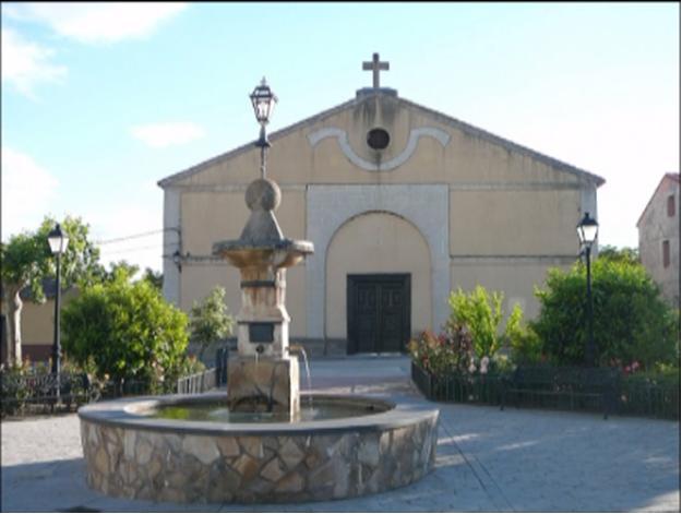 La iglesia for Oficina virtual jccm