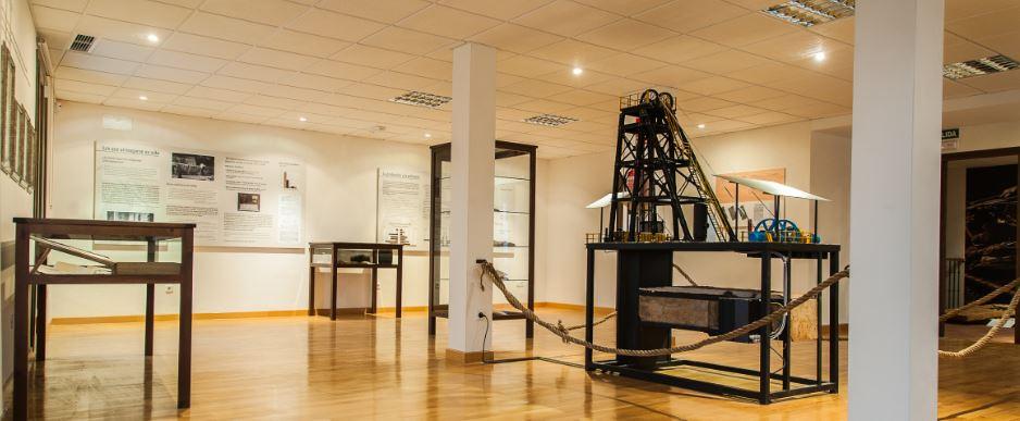 Museo minero for Oficina virtual jccm